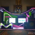 """المؤتمر القومى للشباب …  """" Merck company """""""