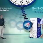 Shancita Launch Concept